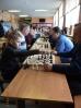 Шахматный кубок  Л.Н. Тютикова 16.02.2019